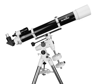 Телескоп Sky-Watcher BK1021EQ3-2