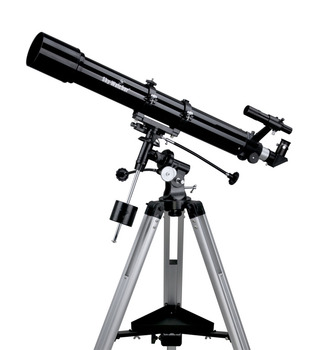 Телескоп Sky-Watcher BK709EQ2